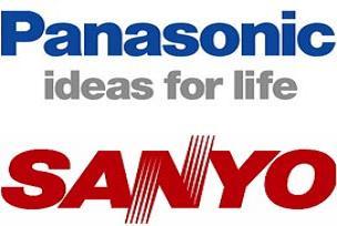 Panasonic, Sanyo ile ilgilendiğini açıkladı.13547