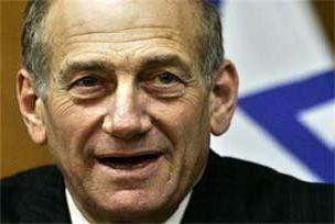 Olmert 2 saat süreyle sorgulandı.10871