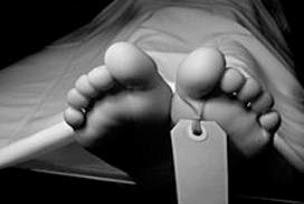 İzmir'de yakılmış kadın cesedi bulundu.7697
