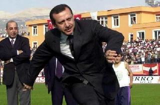 Başbakan Erdoğan'ın ikinci sınavı.16134