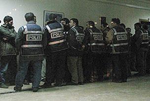 Ankara'da Hizbullah operasyonu.14028