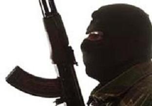 Tunceli'de 1 terörist yakalandı.7463