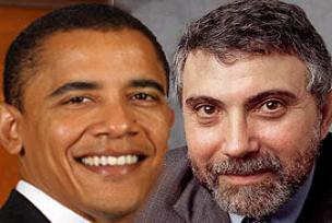 Ödüllü ekonomistten Obama'ya tavsiye.13320