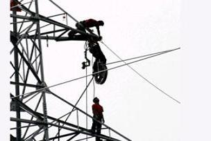 Elektrik direğine tırmandı öldü.11942