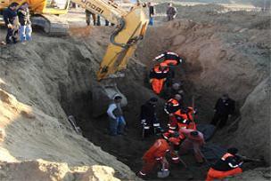 Sivas'ta cesetlere yeni ulaşıldı!.15158