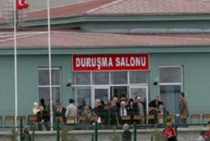 Ergenekon'da savunma problemleri.11944