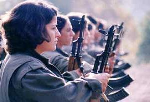 Bebek katili PKK �at��malar� ba�lat�yor!.12980