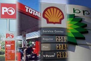 Benzinde tavan fiyat uygulamas� ba�lad�.13267