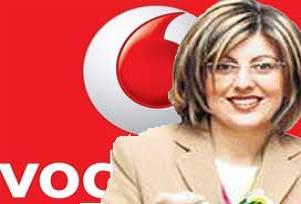 Vodafone'a Danone'den CEO transferi.11202