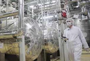 Suriye'deki tesiste uranyum izi.15054
