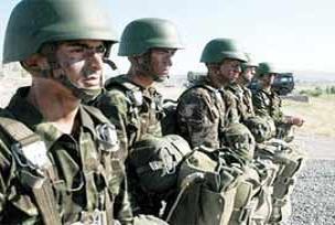 İspanyol askerlere 140 bin avro tazminat.16734