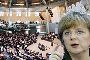 Merkel'den Kıbrıs için açık kapı.20545