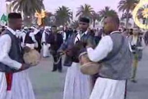 Libya'da kabileler çatıştı: 6 ölü.12525