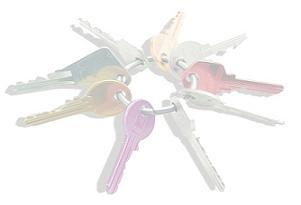 Fotoğraftaki anahtar kopyalandı.10995