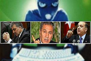 Başbakan'ın hacker'ı yakalandı! .14618