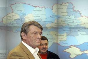 Ukrayna'da erken seçimden vazgeçildi.11493