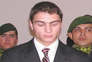 Kayıkta tecavüze 4 yıl 2 ay verildi.11144