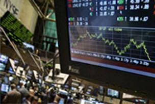 Dow Jones yine düştü.14498