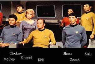 Uzay Yolu ve Mr. Sporck geri dönüyor.15002