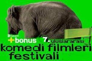 7. Uluslararası Komedi Filmleri Festivali .13353