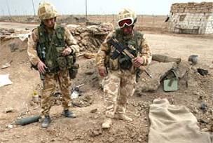 Irak: Tehlikeli bir terörist ayakalandı.18070