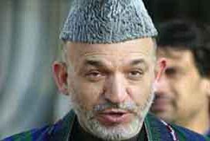 Kardeş Karzai ölümden döndü.9640