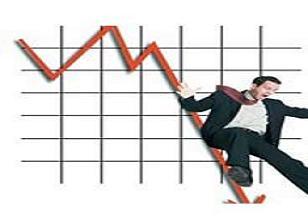 Borsa bugünü düşüşle kapadı.10908