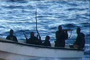 2 Somalili korsan öldürüldü.12700