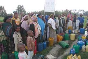 Etiyopya Türk işadamlarını bekliyor.14144