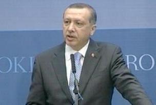Türkiye'nin yeni dış politaka rotası.7812