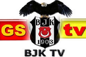 GS TV ve BJK TV'ye kapatma karar�.11871
