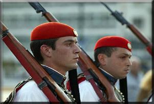 Yunanistan ile Arnavutluk krizi çözdü.12441