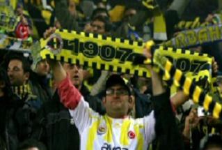 Fenerbahçe Sivas'ı devirdi: 3-2.15986