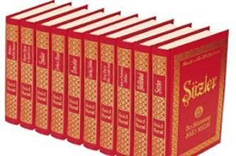 Risale-i Nur kitapları neden kırmızı?.18813