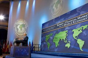 Dünya liderlerinden reform kararı.13252