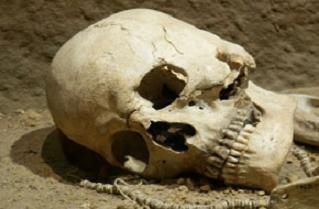 Kürtler asit çukurunda eritildi iddiası.13385