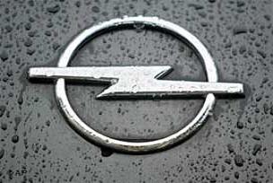 Zordaki Opel'e hükümet eli.15536