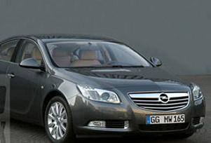 Avrupa'da yılın otomobili belli oldu.9722