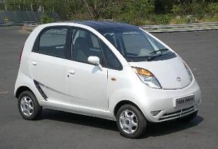 2 bin 500 dolarlık otomobil: Nano.14583