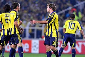 Fenerbahçe: 1 Denizlispor: 0.17251