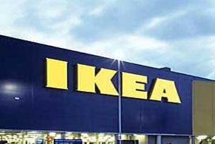 IKEA'nın yeni hedefi Rusya.10126