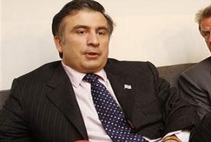 Saakaşvili, Obama ile telefonda görüştü.10433