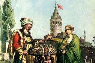 Gülbeşeker - Türk Tatlıları Tarihi.16368