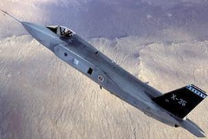 Ortak jet ilk kez ses duvarını aştı.11310