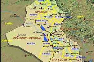 Irak Ocak'ta sandığa gidiyor.17448