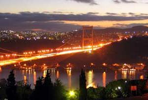 İstanbul'un havası 'kaliteli' çıktı.12335