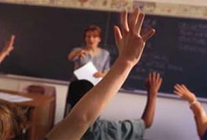 Almanya öğretmen ithal edecek.9139