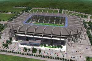 Seyrantepe Stadı'nı mutlaka bitireceğim.14484