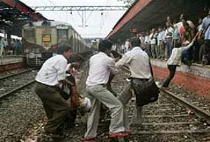 Hindistan'da kast töresi cinayeti.16561