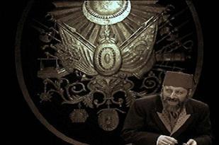 'Resimli Osmanlı Tarihi' sahnelerde.12694